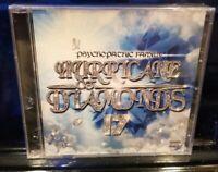 Insane Clown Posse - Hurricane of Diamonds CD SEALED 1st Press ICP 17 GOTJ rare