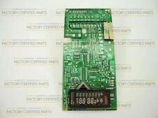 MAYTAG/WHIRLPOOL MICROWAVE OVEN GENUINE OEM CONTROL BOARD PCB #53001476