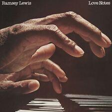 Ramsey Lewis - Love Notes [New CD] Japanese Mini-Lp Sleeve, Blu-Spec CD, Japan -