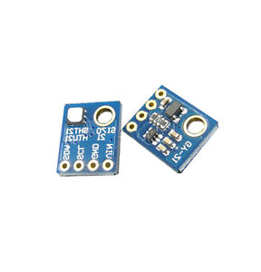1PCS Si7021 Industrial High Precision Humidity Sensor I2C Interface for Arduino