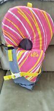 Full Throttle Infant Life Jacket