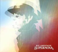 Ray Lamontagne - Supernova CD (2014)