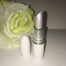 MAC Lipstick ELOQUENT AIR ~ Glitter & Ice 2011 ~ Limited Edition, Rare *READ*