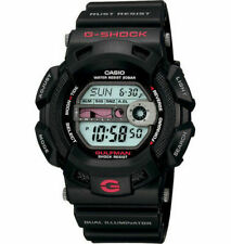 X2 Casio G Shock Illuminator Watches Mens Digital Black Dw-6600 for Parts Repair