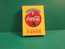 1994 Coca-Cola Complete Deck Playing Cards - # 351