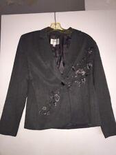 Women's Hugo Buscati Floral  Blazer Size 6p