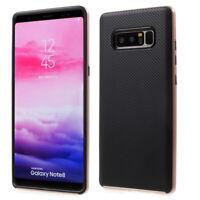 Samsung Galaxy A5 2017 Funda Estuche Móvil Funda Protector Protectora Rosado
