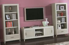 PARETE ATTREZZATA CLASSICA ARTE POVERA PORTA TV PLASMA LCD SOGGIORNO SOGGIORNI