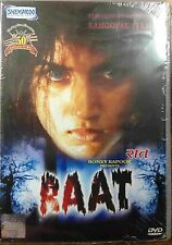 Raat - Revthi - Official Hindi Movie DVD ALL/0 With Subtitles