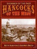 Hancocks of the West by Kevin Scrivens & Stephen Smith