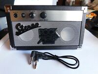 Rock of Ages 2010 promo Bluetooth Stereo speaker  B1