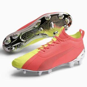 Puma One 20.1 OSG FG/AG (Men's Size 13) Romelu Lukaku Signature Soccer Cleats