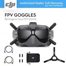 DJI Digital FPV Goggles