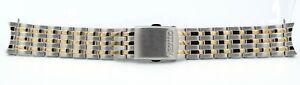 Original Two Tone Watch Bracelet for Ladies Citizen FB1296 51H Eco-Drive