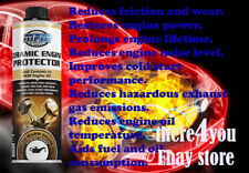 Ceramic Engine Protector Oil Additive Restores Power Protect Cold Start MPM