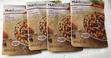 NUTRISYSTEMS BEAN BOLOGNESE 1 SERVING PKG DINNER NEW