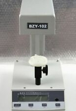 Automatic Surface Interfacial Tensiometer BZY-102/BZY-B Platinum Ring Method b