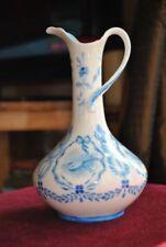 European Art Nouveau Decorative Date-Lined Ceramics