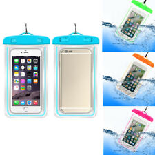 Waterproof Underwater Case Cover Bag Dry Pouch for Mobile Phone iPhone Android