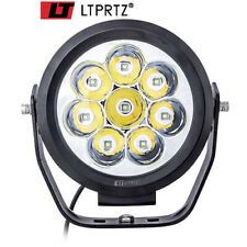 LTPRTZ Driving 80W Waterproof LED UltraLux Shockproof Spot Light