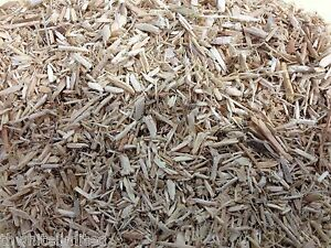 Easibed 20kg Wood chip shavings  double dedusted - Pet Bedding (MMCS)