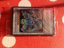 Yugioh - Stardust Dragon SHSP-ENSE1 Super Rare Ltd Ed Mint