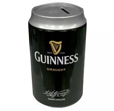 Guinness Can Style Novelty Christmas Gift Money Box