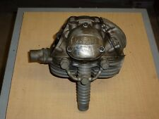 Ducati 250 'big valve' Cylinder Head bevel single Scrambler Diana w/ Cam