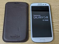 White Samsung Galaxy S3 16GB GT-I9300 Android Phone Excellent Device - UNLOCKED