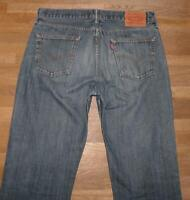 """WOW!!! LEVI`S 514 Herren- JEANS / LEVIS Blue- Jeans in blau in W34"""" /L34"""""""