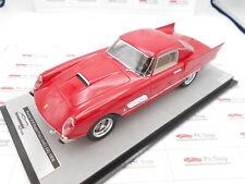 Ferrari 410 Super Fast (0483 Sa) 1956 1/18 Tecnomodel Tm18-160b