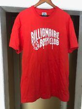 Billionaire Boys Club Astronaut Tee Orange Sz XXL