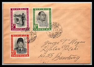 GP GOLDPATH: INDONESIA COVER 1949 _CV629_P08