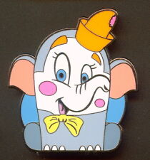 Disney Vinylmation Mystery Popcorns Chaser Dumbo PP Preproduction pin LE100