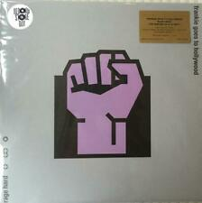 NEW & SEALED Frankie Goes to Hollywood - Rage Hard  RSD 2016 Limited Color LP