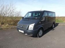Ford Tourneo 9 Seat Limited Edition Minibus 125bhp