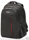 "NEW Samsonite 17.3"" Guardit Laptop notebook Macbook Computer Backpack Bag-BLACK"