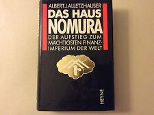 Albert J. Alletzhauser - Das Haus Nomura