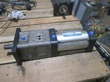 NSD corp. Cylnuc pneumatic smart linear position sensing cylinder SBB-100-100