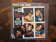 SP REISSUE THE BEACH BOYS - Good Vibrations / 2C008-85379  Dance For Ever (1982)