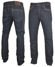Cipo & Baxx Herren Jeans Hose C-1079 Kontrastnähte blau Regular Fit W32 W33 L32