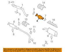 GM OEM-Catalytic Converter 96803246