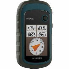 Garmin eTrex 22x Rugged Handheld GPS Cycling Hiking Navigator 010-02256-00