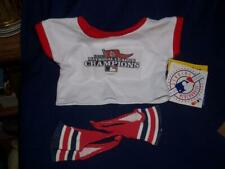 Build A Bear 2013 National League Champions T Top/ Shirt And Leg