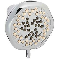 Moen 21313 2.5Gpm Multi-Function Shower Head from the Enliven Collection, Chrome
