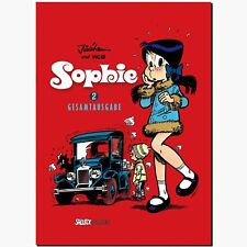 Sophie Gesamtausgabe 2 Salleck