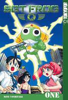 Yoshizaki, Mine, Sgt. Frog #1: v. 1, Very Good Book