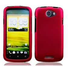 Hard Snap on Protector Cover Phone Case for HTC One S Z520e T-Mobile / VILLE