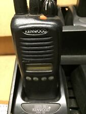 KENWOOD TK-2180 VHF 136-174Mhz WIDE/NARROW RADIO -PUBLIC SAFETY- MINITOR V VI