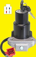 Yamaha DT 125 R  1988 (0125 CC) - Ignition Switch